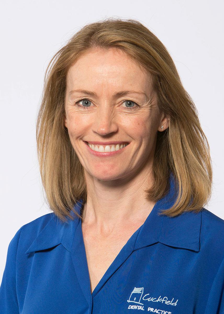 Helen Quelch