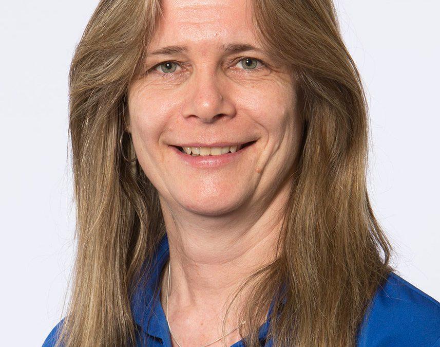 Jackie Marchesi