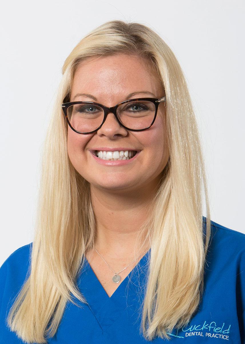 Amy Budgen
