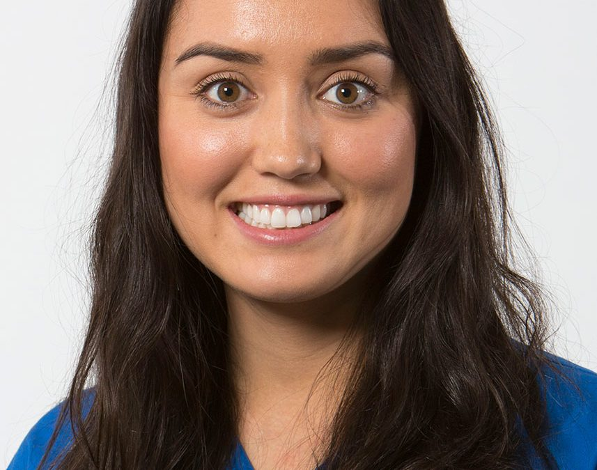 Georgina Pickett