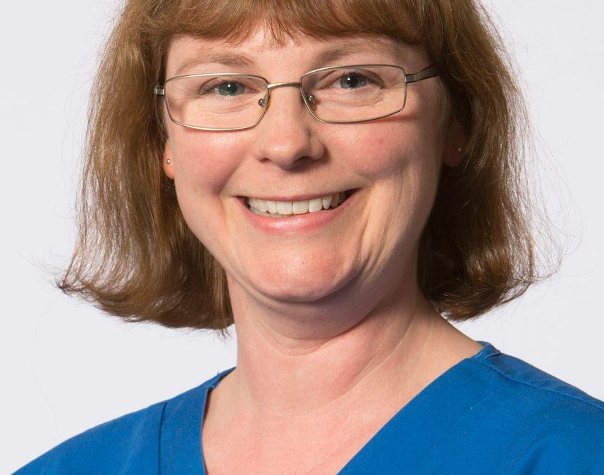 Rachael Perrie