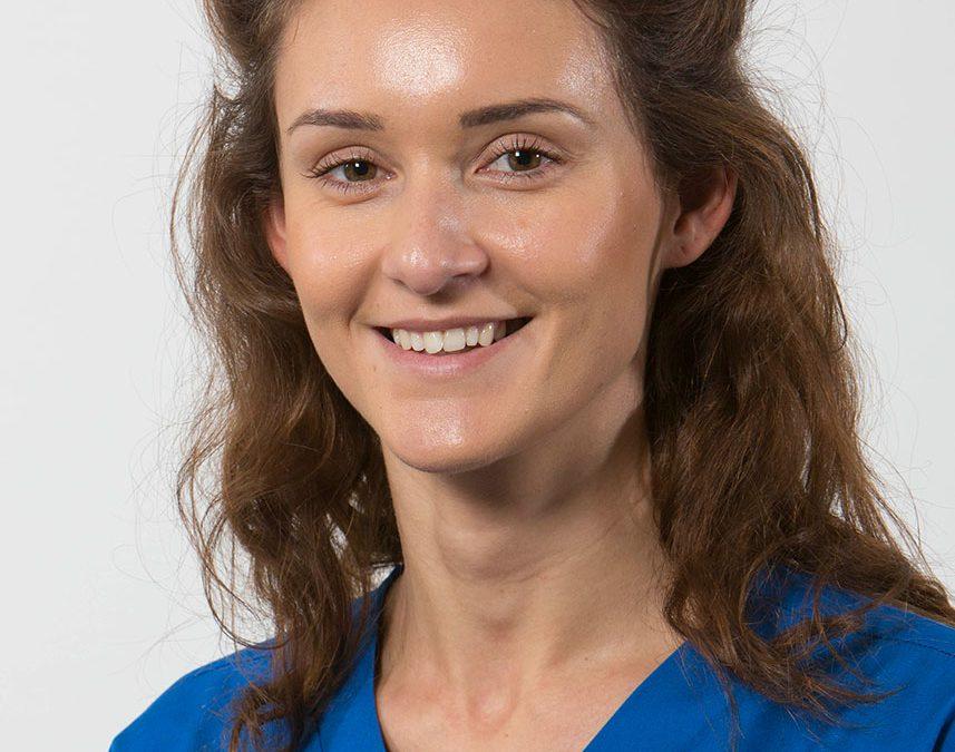 Samantha Cave