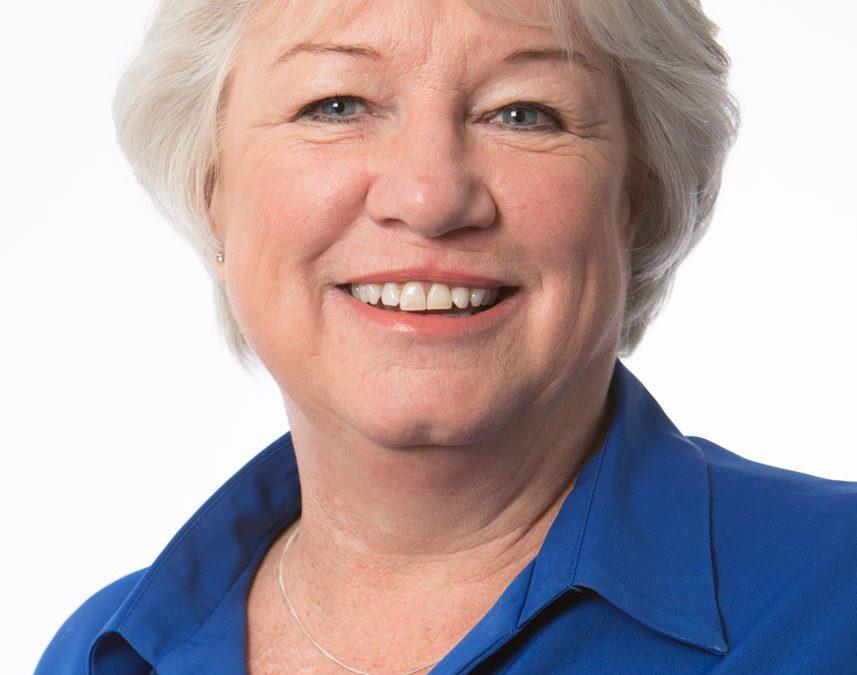 Katherine Whyte