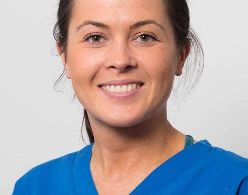 Georgina Burt
